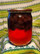 Pine Cones Jam