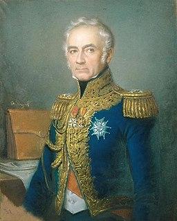 Charles Tristan, marquis de Montholon French army commander