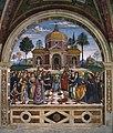Pinturicchio Spello Among doctors.jpg