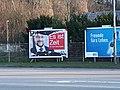Plakatwand Flensburg SPD BTW 2017.jpg