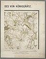 Plan des Schlachtfeldes von Königgrätz - Nordöstliches Viertel.jpg