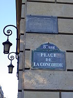 Plaque place de la Concorde à Paris.JPG