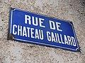 Plaque rue Chateau-Gaillard Villeurbanne.jpg