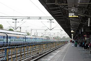 Platform No. 1 Bhopal Railway Station (2).jpg