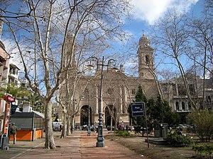 Constitution Square (Montevideo) - Constitution Square.