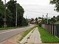 Podlaskie - Zabłudów - Zabłudów - Mickiewicza - DW685 - v-NW.JPG