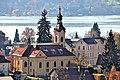 Poertschach Pfarrkirche Heiliger Johannes der Taeufer 17112012 068.jpg