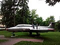 Pokrovskoye-Streshnevo District, Moscow, Russia - Aero L-29.jpg