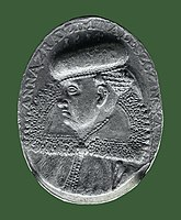Poland Medal of Anna Leszczyńska.jpg