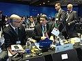 Policías de diferentes países comparten experiencias en la 82 Asamblea Interpol http---bit.ly-ActualidadInterpol (10423346174).jpg
