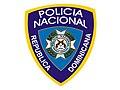 Policia Nacional Republica Dominicana emblem.jpg