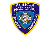 Dominican National Police Emblem