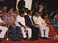 Politicians at Police Diwali show.jpg