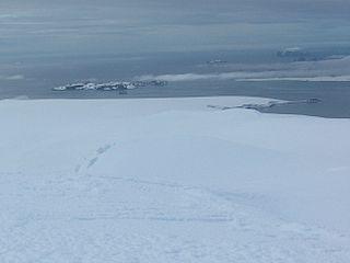 Zverino Island Island in the South Shetland Islands, Antarctica
