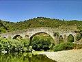 Ponte Romana sobre o Rio Sabor - Portugal (2698979691).jpg