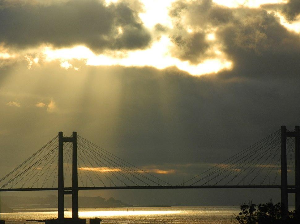 Ponte de Rande atarceder