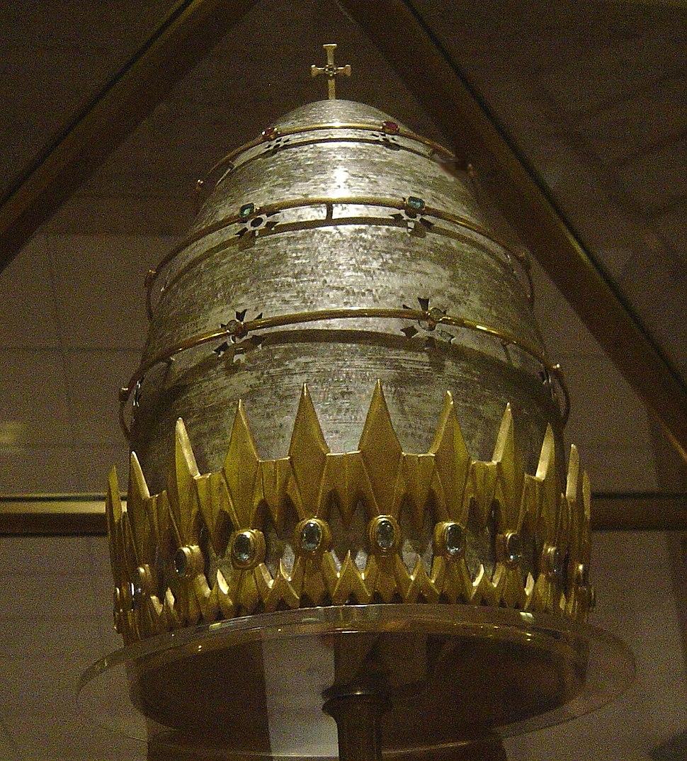 Pope Paul VI Tiara 2