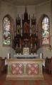 Poppenhausen Wasserkuppe Church Altar if3.png