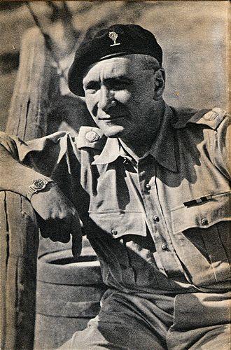 Popski's Private Army - Vladimir Peniakoff