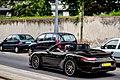 Porsche 991 Turbo S Cabriolet (14051772399).jpg
