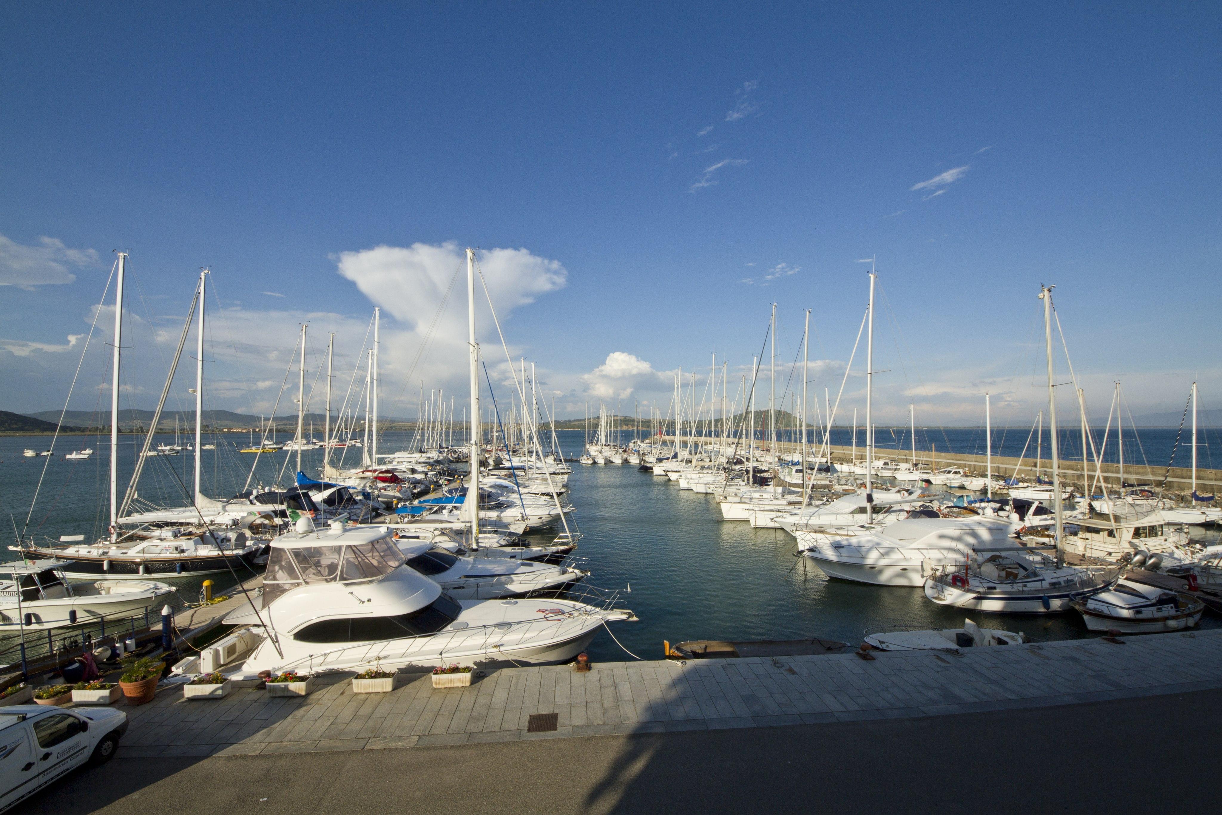 Port di Talamone, Talamone, Grosseto, Italy - panoramio