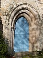 Portail sud de la chapelle Saint-Jacques-le-Majeur.jpg