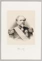 Porträtt av generallöjtnant Samuel August Sandels (1810-1892), 1881 - Skoklosters slott - 99498.tif