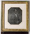 Porträtt av sittande man utfört av Johan Adolf Sevén - Nordiska Museet - NMA.0052926 1.jpg