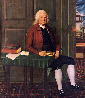 John Phillips (educator)