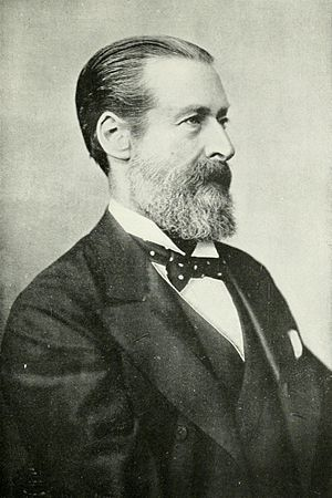 Montagu Corry, 1st Baron Rowton - Lord Rowton.