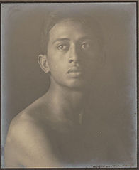Portrait of Spanish-Hawaiian boy titled 'Iago' 1909 (1).jpg