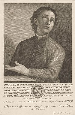 Portret van humanist Pietro del Riccio Baldi, RP-P-1909-5440.jpg
