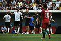 Portugal x Alemanha - Futebol masculino - Olimpíadas Rio 2016 (28340152944).jpg