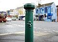Post, Belfast - geograph.org.uk - 1556704.jpg