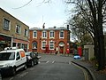 Post Office, Blackheath Grove, London SE3 - geograph.org.uk - 1573824.jpg