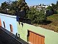 Potemkin Facades - Old City - Campeche - Mexico.jpg
