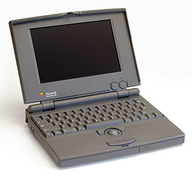 Image illustrative de l'article PowerBook 100
