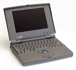 PowerBook 100 - PowerBook 100