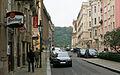 Prague, Dusni-Bilkova (Street in Praha 1).jpg