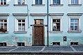 Praha, Hradčany Loretánská 179-13 20170905 002.jpg