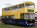 Preserved West Midlands PTE bus 4527 (TOE 527N) 1974 Volvo Ailsa B55 Alexander AV, Showbus 2011.jpg