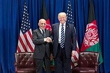 Ashraf Ghani Wikipedia