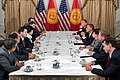 President Obama Holds a Bilateral With Kyrgyzstan President Otunbayeva (5029828890).jpg