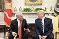 President Trump Meets with Israeli Prime Minister Benjamin Netanyahu (49452466861).jpg