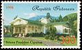 Presidential Palace, Cipanas, 300rp (1998).jpg