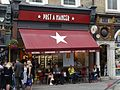 Pret A Manger, Gloucester Road, London 2016 01.jpg
