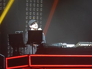 Pretty Lights - Pretty Lights at the Aragon Ballroom in Chicago, Illinois on November 8, 2013