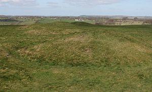 Priddy Nine Barrows and Ashen Hill Barrow Cemeteries - Priddy Nine Barrows Cemetery