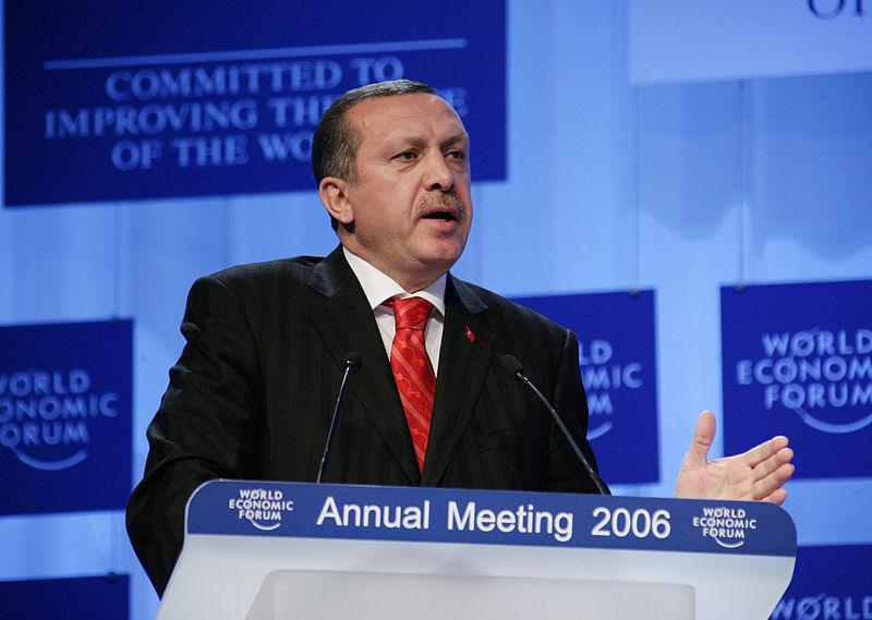 Президент Турции хочет улучшить отношения с Европейским Союзом