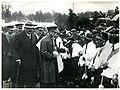 Prince of Wales at Ohinemutu, Royal Tour 1920.jpg